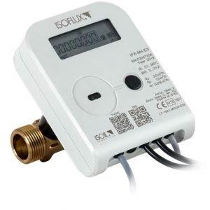 Contador energía Isoflux IFX-M4-E3
