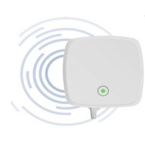 Data Logger WIFI RF400 COMARK