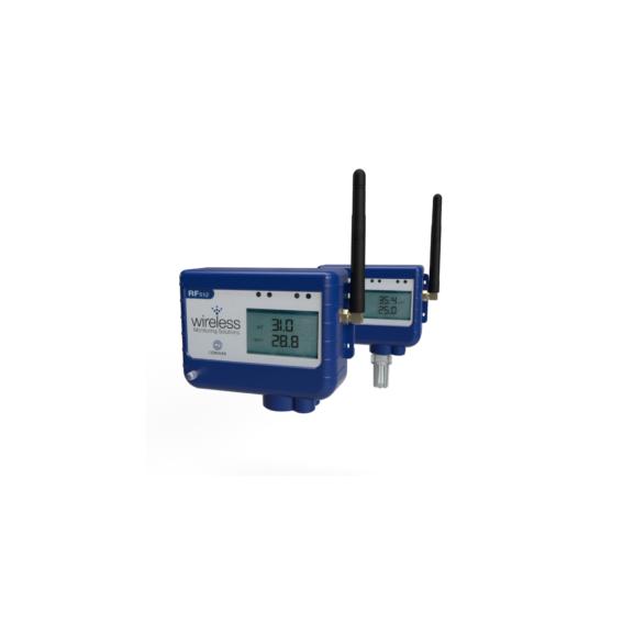 Data Logger WIFI RF500 Comark
