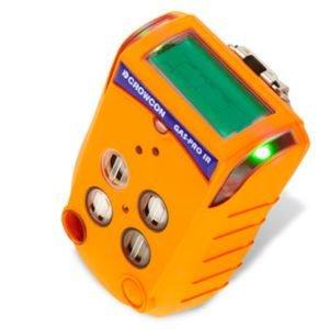 Detector Gas Crowcon GAS-Pro IR