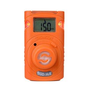 Detector gas Crowcon SGD Clip