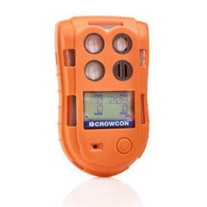 detector gas Crowcon T4