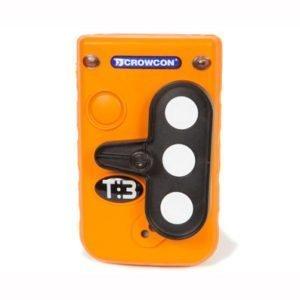 Detector Gas Crowcon Tetra3