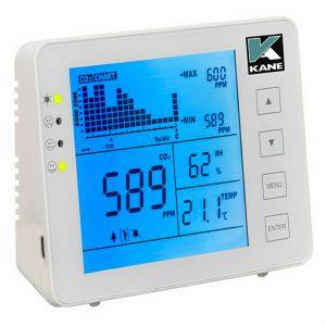 Detector de CO2 KANE-CO2