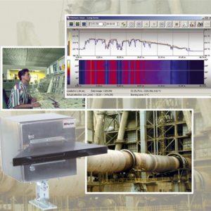 Escaner infrarrojo Raytek CS200