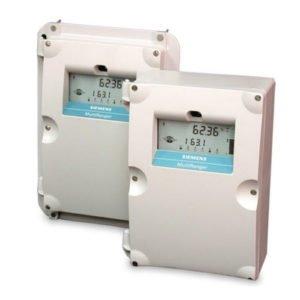 Medidor de nivel ultrasónico MultiRanger 100/200 Siemens