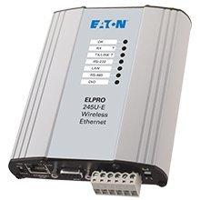 Radio módem industrial 245U-E Elpro