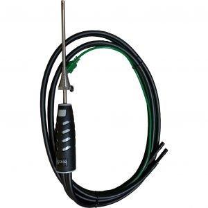 Sonda de humos KMCP30 24cm
